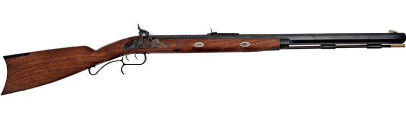 NEW Traditions Prairie Hawken Rifle Tradit10