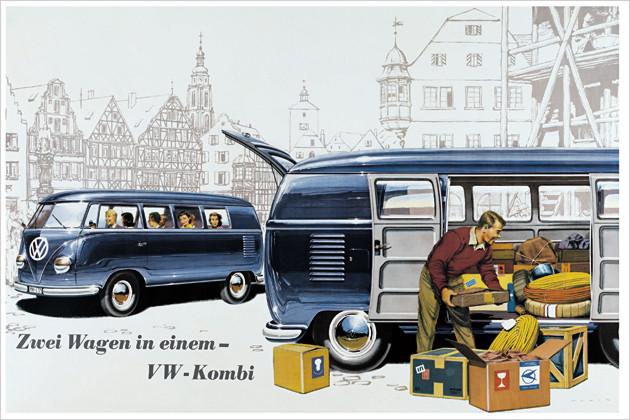 VW Transporter von Klausgrimma 8795d111