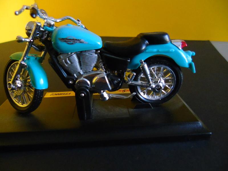 Motorräder allgemein. Kein Eigenbau. von Klausgrimma Dsc00025