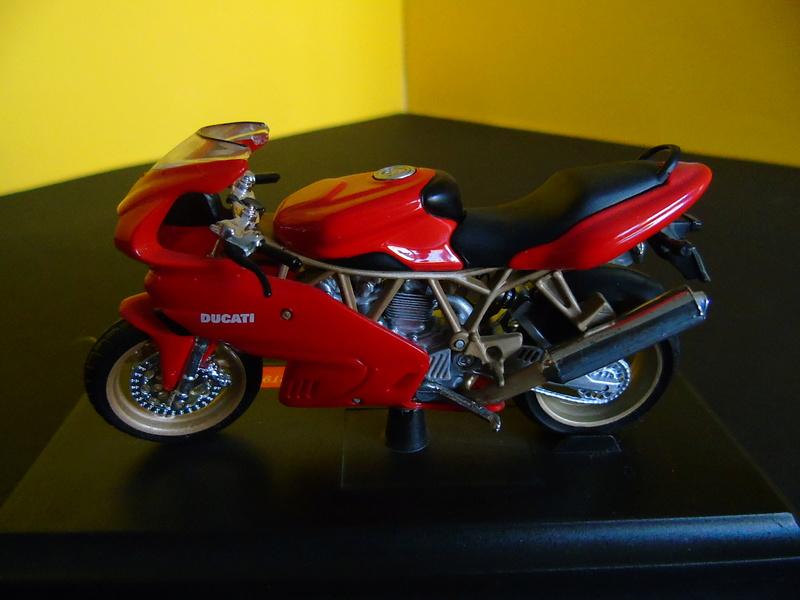 Motorräder allgemein. Kein Eigenbau. von Klausgrimma Dsc00031