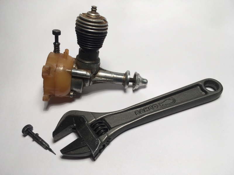Recent engine acquisitions - Page 5 Image45