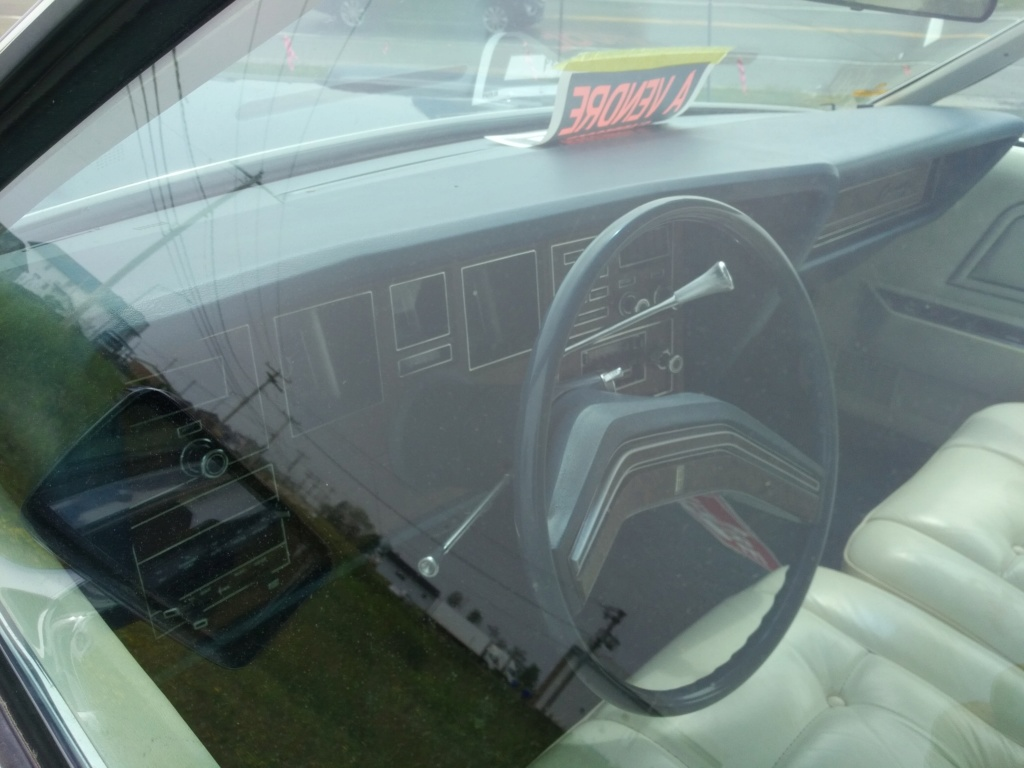 Lincoln Mark IV à vendre. Img_2067