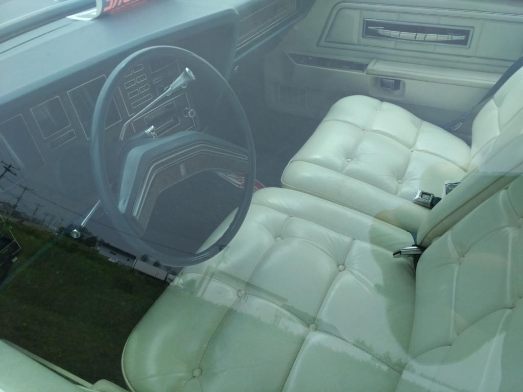 Lincoln Mark IV à vendre. Img_2069
