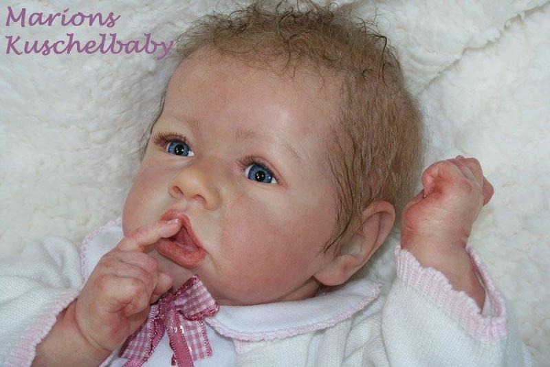 * SASKIA* .  . . endlich geboren! Image13