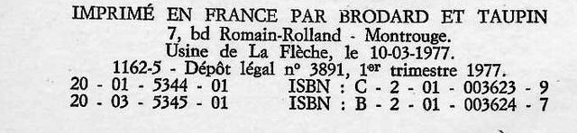 Les anciennes éditions de la série Alice. - Page 5 Scan0011