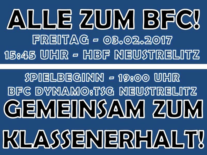 19. Spieltag: BFC Dynamo - TSG Neustrelitz Bfc_au10