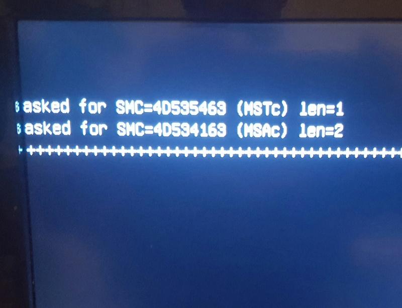 Pcorine qui est reboot installation macos sierra  20161111