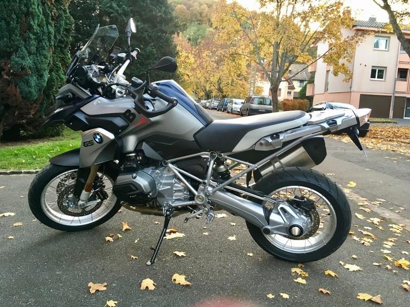 Qu'avez vous fait à votre moto aujourd'hui ? - Page 3 Fullsi12