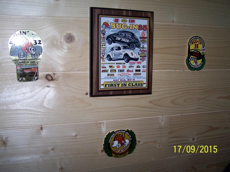 Dash plaque Bug In 35 100_4911