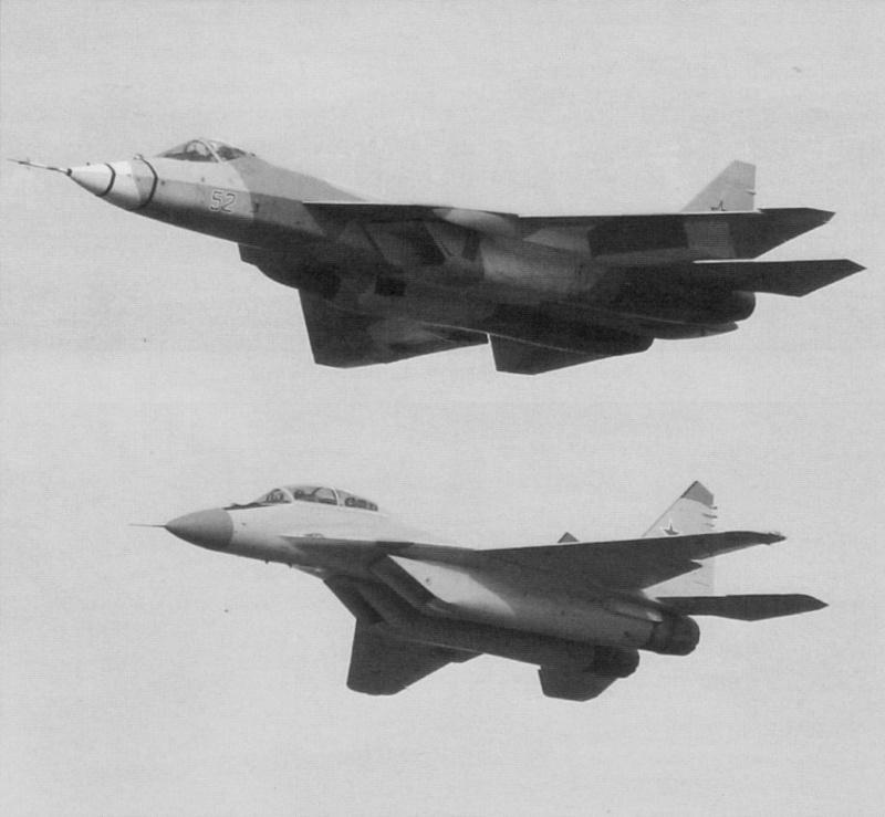 MiG-29/ΜiG-35 Fulcrum: News - Page 31 1-210