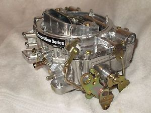 AFB Carburetor Carter10