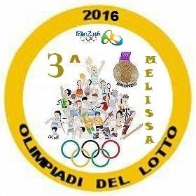 VINCITRICI OLIMPIADI 2016 SIMONA-GRAAN-MELISSA Meliss10