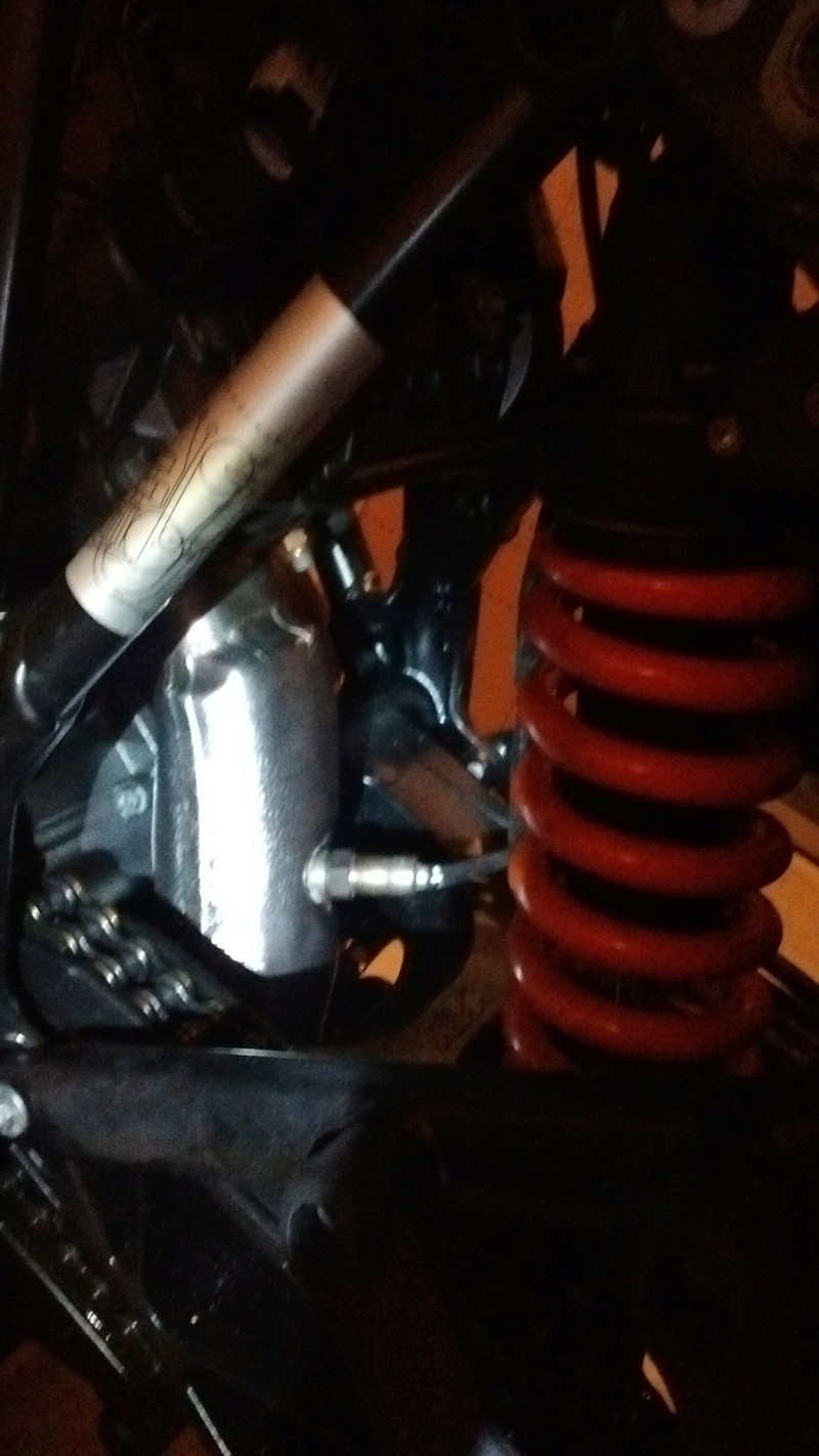 Qu'avez vous fait à votre moto aujourd'hui ? - Page 5 310