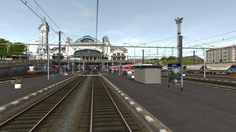 Concours international de TrainZ Giraud41