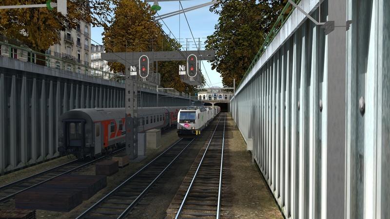 Concours international de TrainZ Giraud46