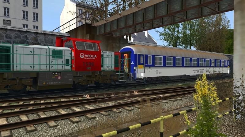 Concours international de TrainZ Giraud52