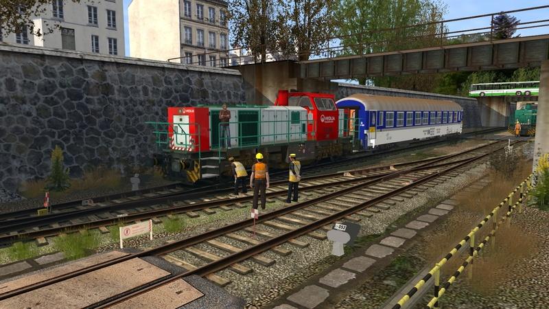 Concours international de TrainZ Giraud53