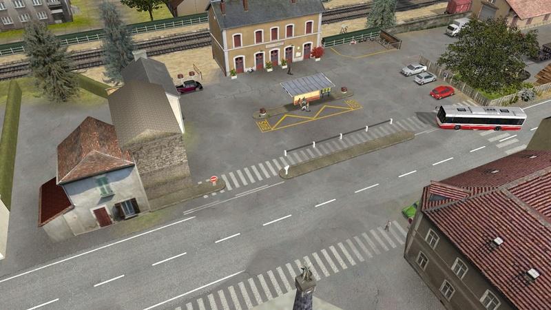 Gares de Coussac- Bonneval Giraud58