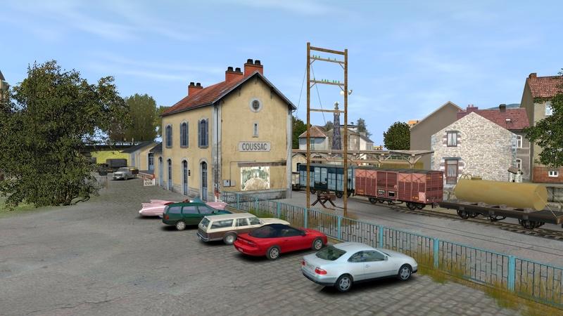 Gares de Coussac- Bonneval Giraud61