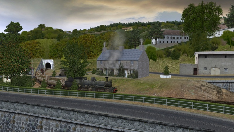 Gares de Coussac- Bonneval Giraud75