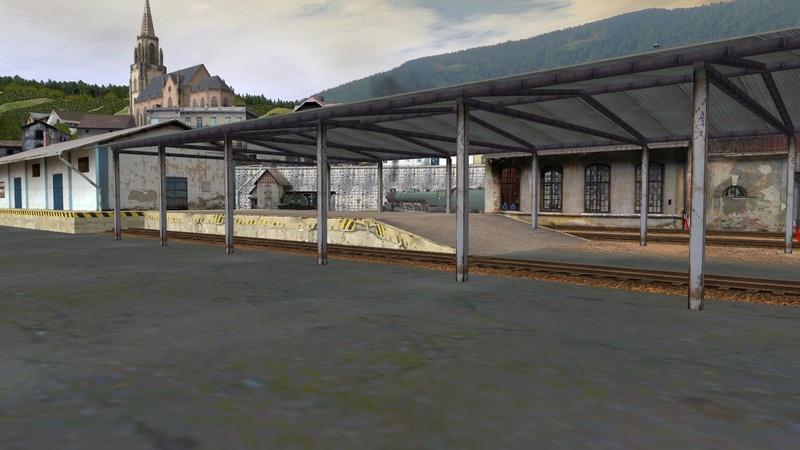 Gares de Coussac- Bonneval Giraud81
