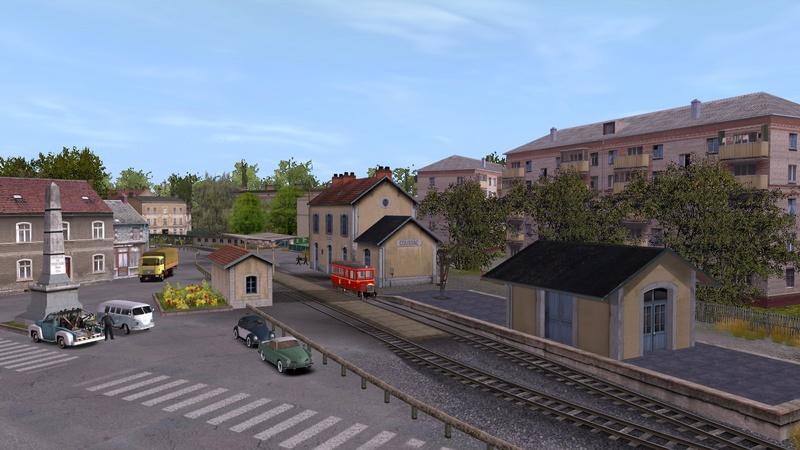 Gares de Coussac- Bonneval Giraud82