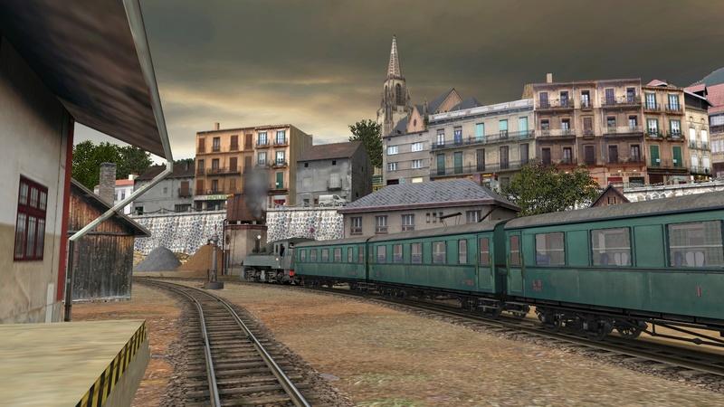 Gares de Coussac- Bonneval Giraud87