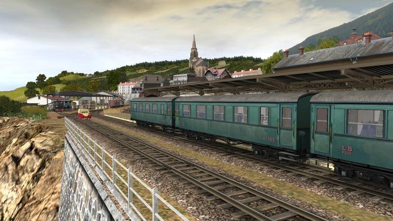 Gares de Coussac- Bonneval Giraud91