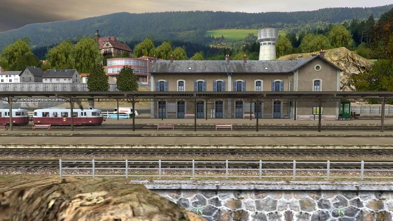 Gares de Coussac- Bonneval Giraud92