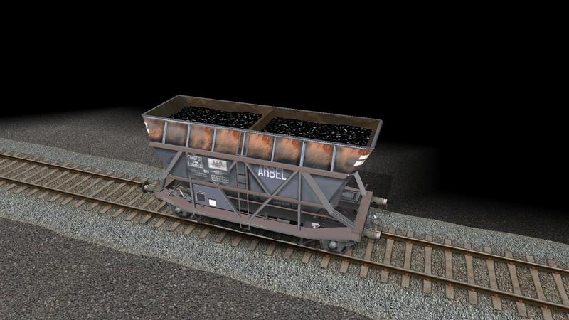 Série de coffrets pour TrainZ Giraud99
