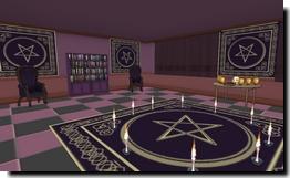 Club d'occultisme