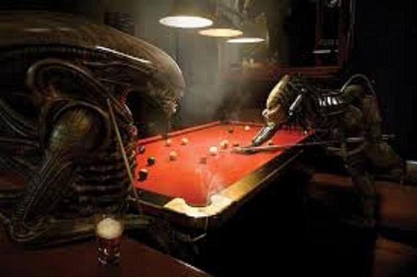 Partie test Alien versus Peedator vend 04 novembre Aliens10
