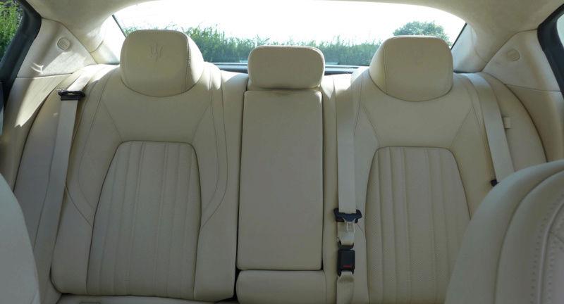 Ordinata Maserati Ghibli 330CV - Pagina 17 Screen10