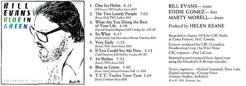 [Jazz] Playlist - Page 8 Bill_e13