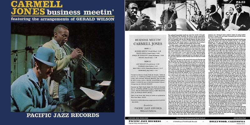 [Jazz] Playlist - Page 12 Carmel12