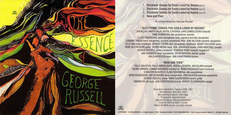 [Jazz] Playlist - Page 12 George10