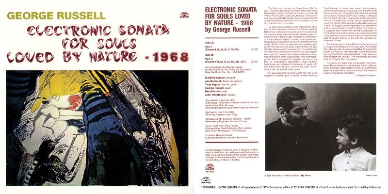 [Jazz] Playlist - Page 12 George11