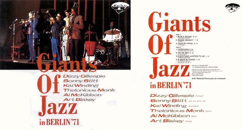 [Jazz] Playlist - Page 11 Giants11