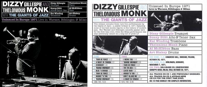 [Jazz] Playlist - Page 11 Giants12