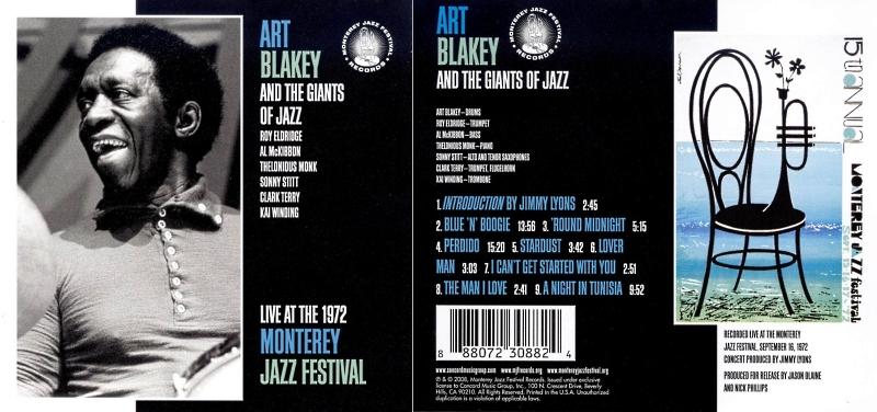 [Jazz] Playlist - Page 11 Giants13