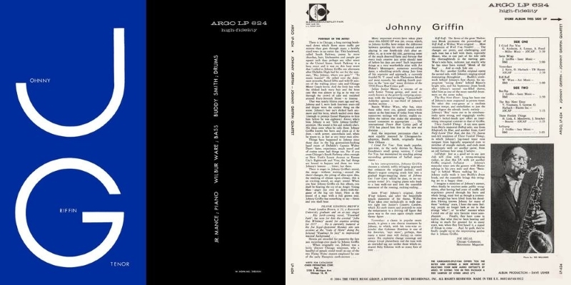 [Jazz] Playlist - Page 8 Johnny12