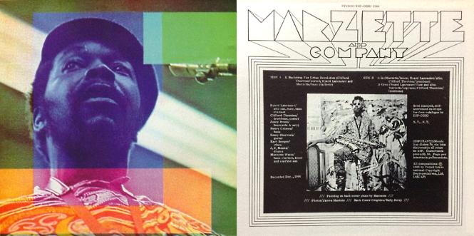 [Jazz] Playlist - Page 11 Marzet12