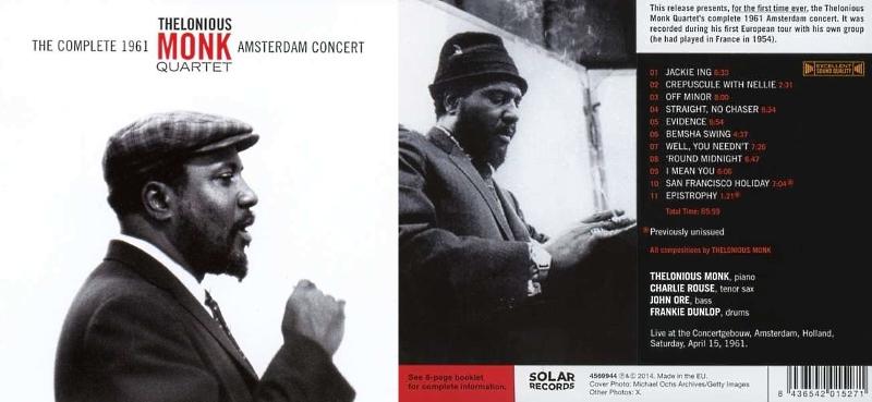 [Jazz] Playlist - Page 9 Monk_114