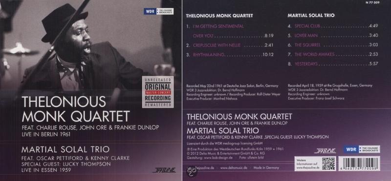 [Jazz] Playlist - Page 11 Monk_120