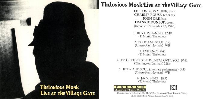 [Jazz] Playlist - Page 12 Monk_121