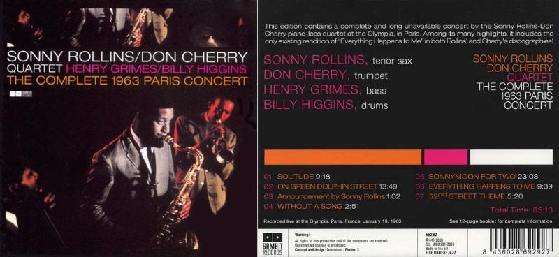 [Jazz] Playlist - Page 8 Sonny_10