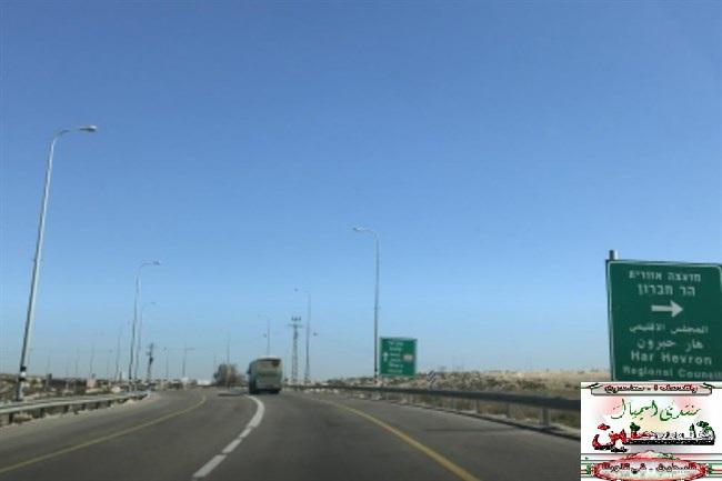قوات الاحتلال تطارد سيارة بدعوى محاولة دهس شرق الخليل 41650310