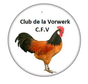 "Club Français de la Vorwerk   "" C.F.V "" Vor10"