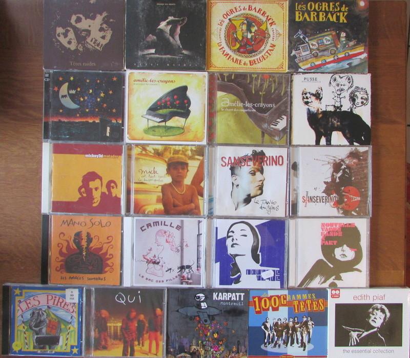 Le topic des amoureux du CD Chanso10