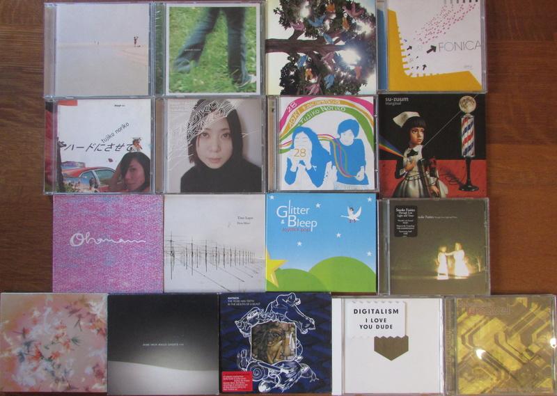 Le topic des amoureux du CD Electr10